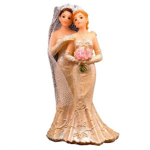 Wedding Figure Brides